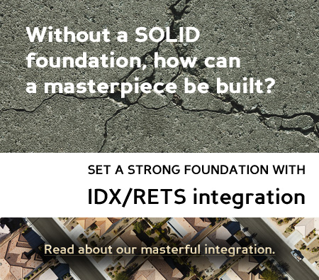 Masterful IDX / RETS Integration Services